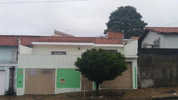 Casa Com 3 Dormitórios À Venda Por R$ 340.000 - Jardim Santa Eudóxia - Campinas/sp - Ca6953