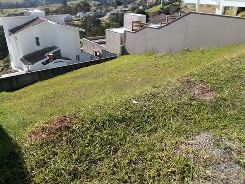 Terreno Em Condomínio Para Venda Em Itatiba, Condomínio Itatiba Country Club - Te0016_2-1124555