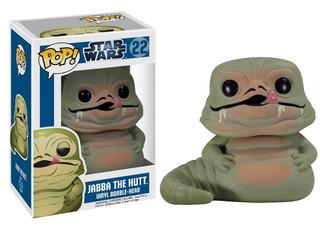 Funko Pop Star Wars Jabba The Hutt #22