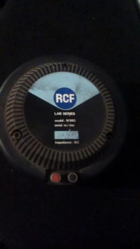 Driver Rcf N 980