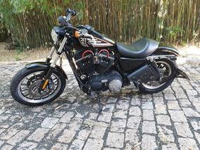 Harley Davidson Xlx 883 R 2012 Custom