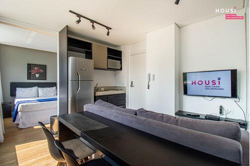 Apartamento - Itaim Bibi - Ref: 954 - L-954