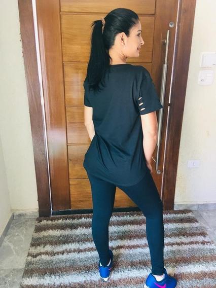 Mini-veste / Tapa Bumbum - Fitness Ideal Para Academia