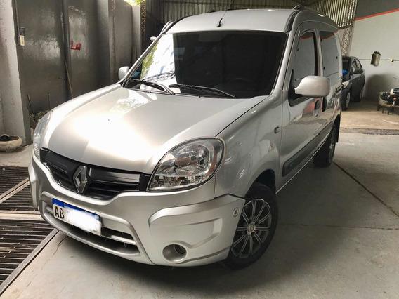 Renault Kangoo Ph3 Confort Pack 2p