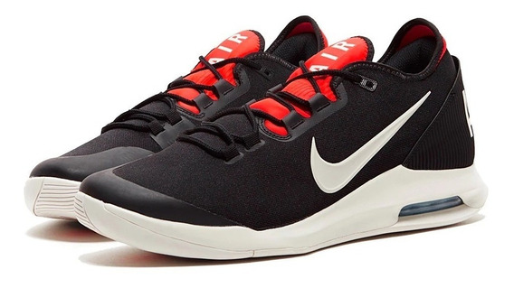Zapatillas Nike Modelo Tenis Air Max Wildcard Hc - (006)