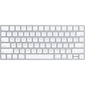 Magic Keyboard E Magic Mouse, Em Ótimo Estado De Conservação