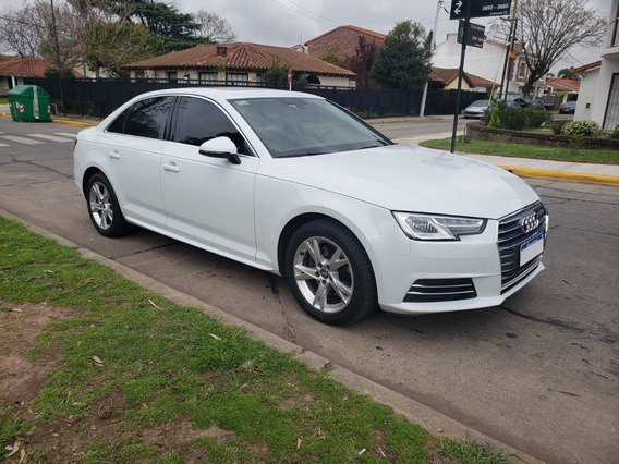 Audi A4 2.0 Attraction Tfsi Stronic
