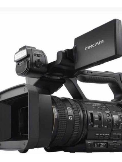 Câmera Sony Nx5r- Pronta Entrega Nota Fiscal