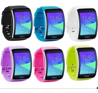 Pulso Generico Para Samsung Gears S
