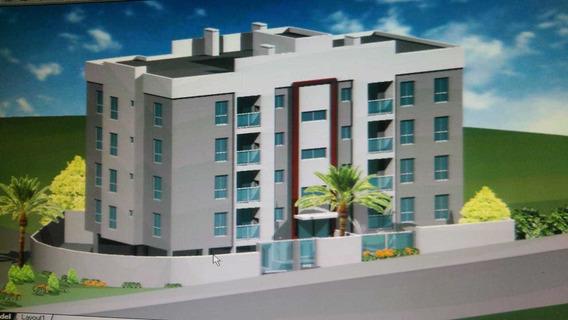 Venda De Apartamentos - Ótima Localização - Ponta Grossa