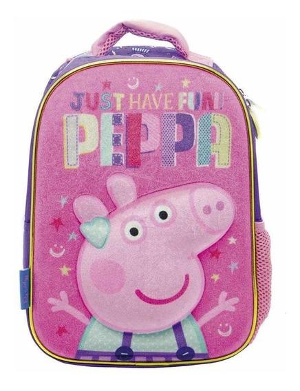 Mochila De Espalda Peppa Pig 12
