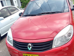 Se Vende Renault Sandero 2010 En Exelentes Condiciones