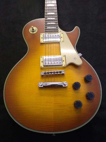 Guitarra Les Paul Condor Clp2 Varias Cores Em Promoção