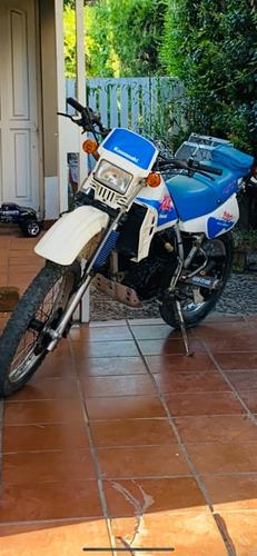 Kawasaki Klr 250 1992