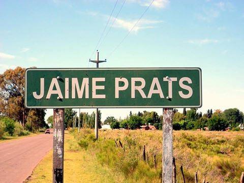 Lote En Venta En Jaime Prats