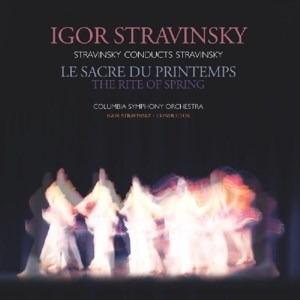 Le Sacre Du Printemps - Stravinsky (vinilo)