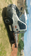 Iveco Daily 35 2012