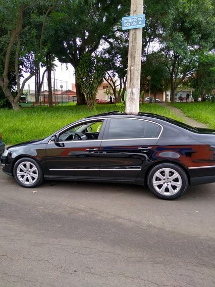 Volkswagen Passat 2.0 Tfsi Comfortline 4p 2010