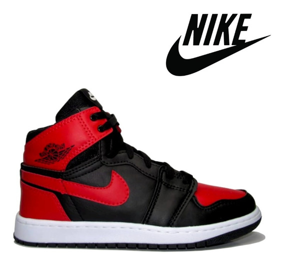 Tênis Botinha Air Jordan 1 Chicago Retro High 40% Off Promo