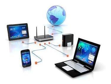 Imagen 1 de 4 de Centrales Ip Lan Wifi Enlaces Configuracion E Instalaciones