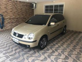 Volkswagen Polo 1.0 16v 5p
