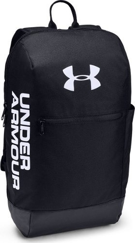 Mochila Under Armour Patterson Neg Unisex