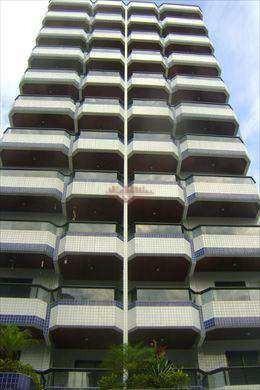 Imagem 1 de 16 de Apartamento Com 1 Dorm, Guilhermina, Praia Grande - R$ 260 Mil, Cod: 10600 - V10600