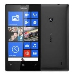 Telefono Nokia Lumia 520 Para Reparar O Repuesto Negociable