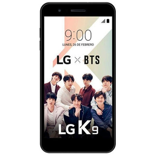 Smartphone Lg K9 4g 16gb 8mp Quad Core Dual-chip 5