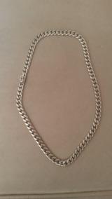 Cordão De Prata 950