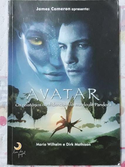 Livro Avatar