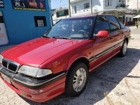 Vendo Rover 414 Gsi Nafta/gnc