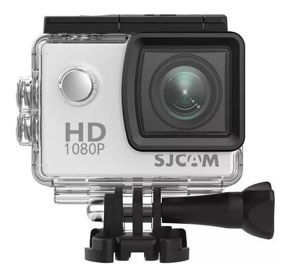 Câmera Sj4000 Sjcam Original 12mp 1080p Full Hd Filmadora