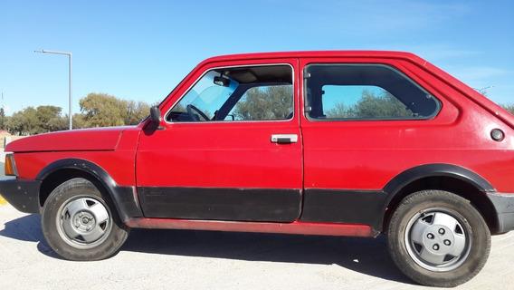 Fiat 147 Spazio Trd