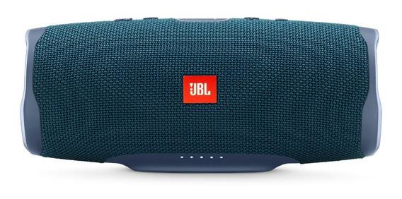Caixa De Som Bluetooth Jbl Charge4 30w Até 20h Reprodução