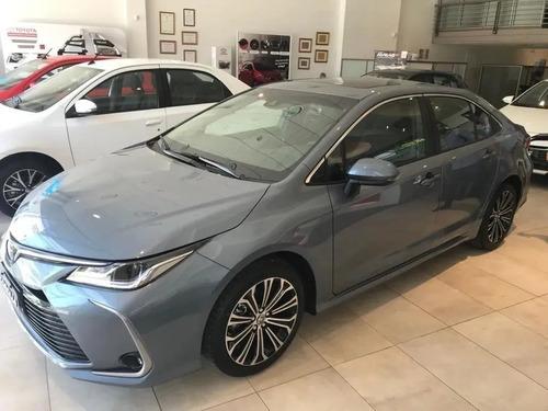 Toyota Corolla Xei Automatico Reserva Cupo Dpro