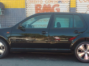 Volkswagen Golf 1.8 Gti 180cv Automática