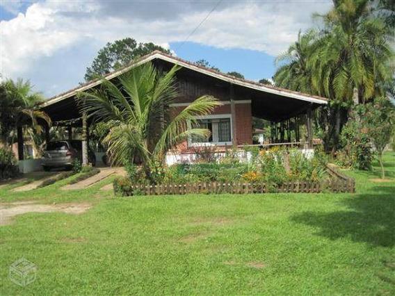 Chácara Em Condomínio À Venda, Ribeirão Grande, Pindamonhangaba. - Ch0014