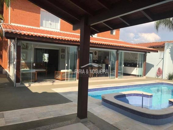 Sobrado Mobiliado Com 3 Dormitórios Sendo 1 Suíte À Venda, 277 M² Por R$ 1.350.000 - Cidade Claret - Rio Claro/sp - Ca0532