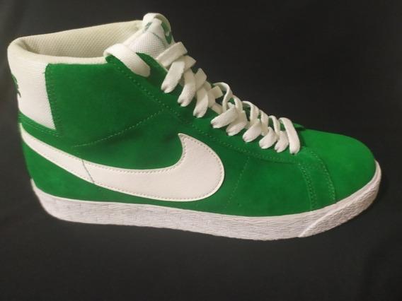 Tênis Nike Blazer Mid Sb Zoom Air