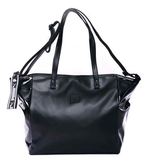 Bolso Puma Prime Premium Large Shopper Sportstyle -7660101-