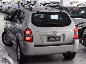 Hyundai Tucson Gls 2.0 16v Automática 2012