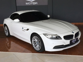 Bmw Z4 2.0 16v 20i Sdrive Gp Roadster Automáticio