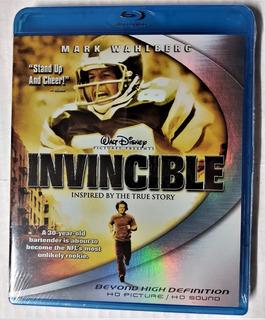 Invincible - Blu-ray