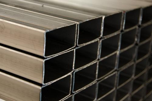 Tubo Hn 100 X 100 X 3mm X 6 Mt Estructural
