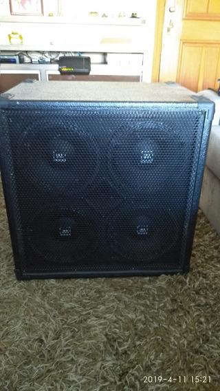 Caixa Baixo 4x10 Jbl R$ 1300,00