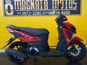 Yamaha Neo Vermelha 125 - 2017 - 977401073- Débora