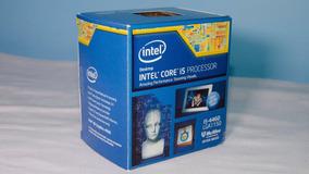 Processador Intel Core I5 4460 Socket 1150 3,2 Box + Cooler