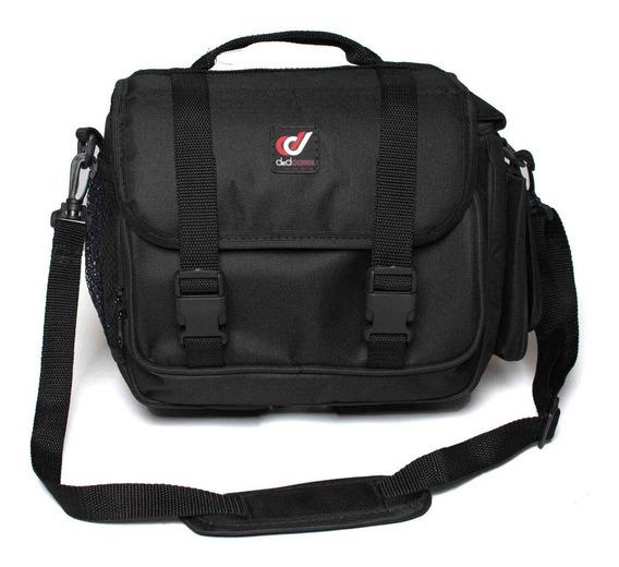 Bolsa Bag Maquina Fotografica Sony Canon Nikon Samsung Super