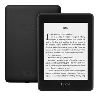 Nuevo Kindle Paperwhite